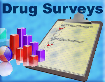 Drug User Surveys